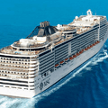 Sensationspreis MSC Karibik Kreuzfahrten inklusive Flüge