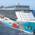 Norwegian Cruise Line All Inclusive im Mittelmeer