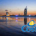 Neue Lastminute Specials mit Costa neoRiviera ab/an Dubai