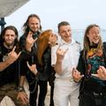 Full Metal Cruises 2018 auf der Mein Schiff 2