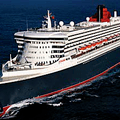 Mit der Queen Mary 2 in die Fjorde Norwegens