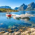 Costa Magica Kreuzfahrten in die Fjorde Norwegens