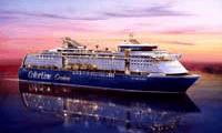 Mini-Kreuzfahrt nach Oslo mit dem Familienschiff
