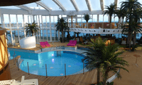 Mittelmeer Kreuzfahrten mit der neuen AIDAperla