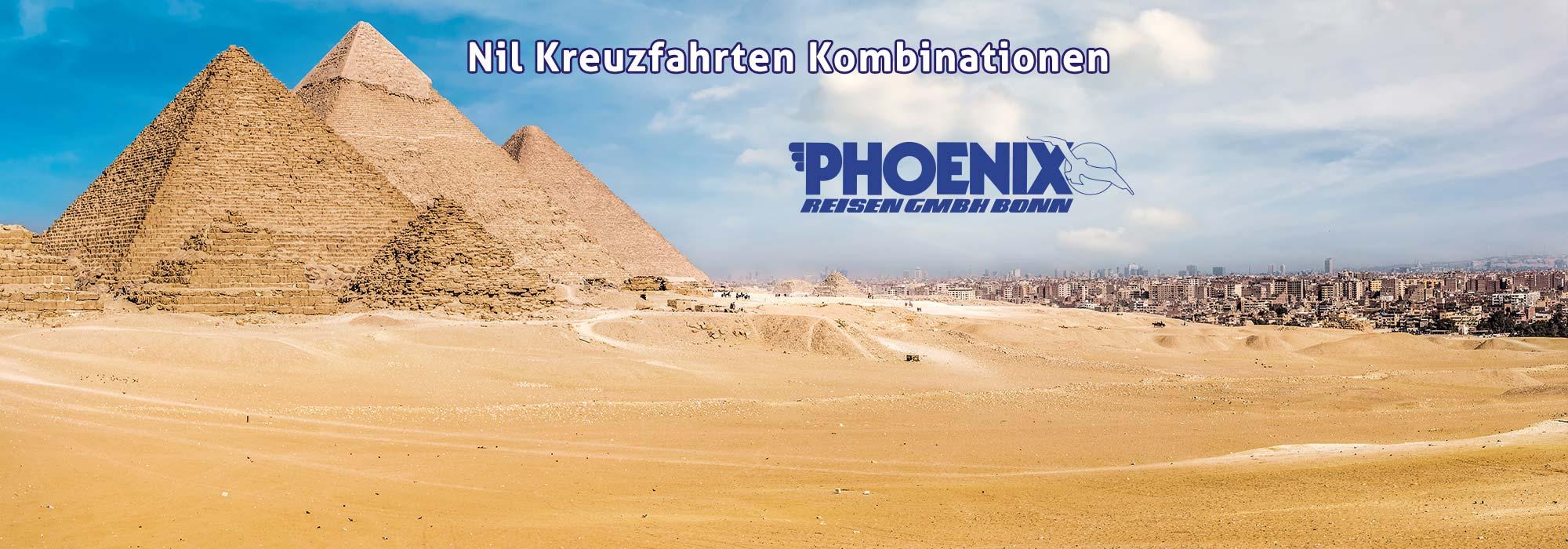 Phoenix Reisen Erfahrungsberichte