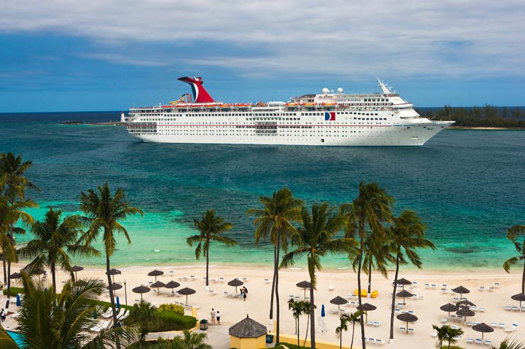 Carnival Cruise Line01