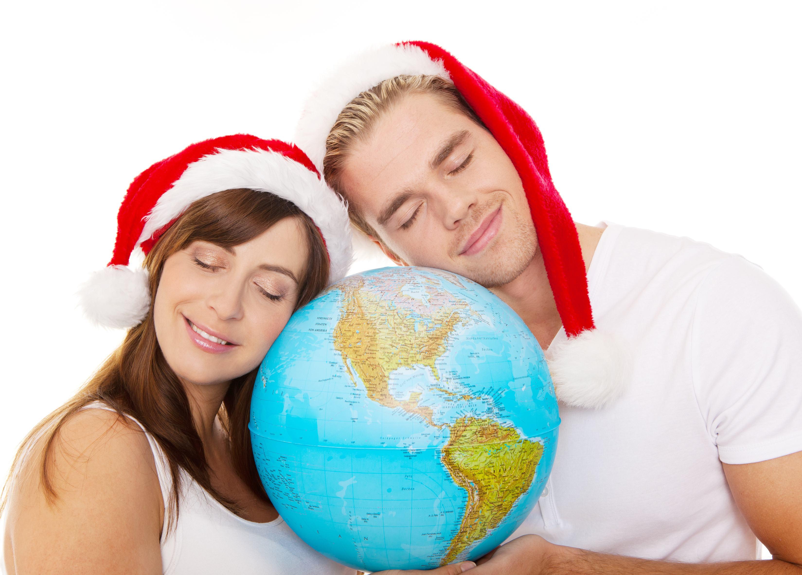 Weihnachts Und Silvester Kreuzfahrten 2019 Auf Aida