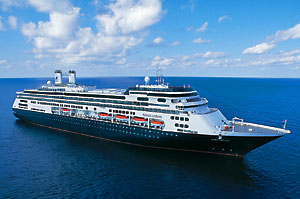 Holland America MS Amsterdam 267