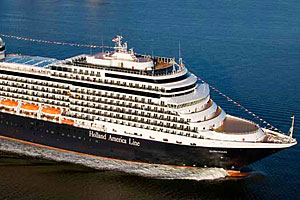 Holland-America-MS-Eurodam