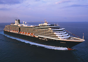 Holland America MS Zuiderdam 259
