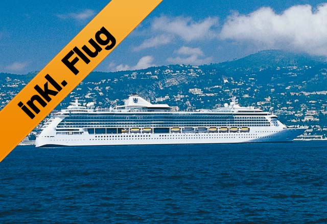 Royal Caribbean Dubai01
