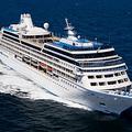 2.000 USD Bordguthaben zur Kreuzfahrt geschenkt