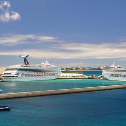 Billige MSC Karibik Kreuzfahrten inklusive Flüge