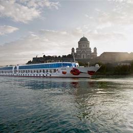 Billige A-Rosa Flussreisen auf der Donau