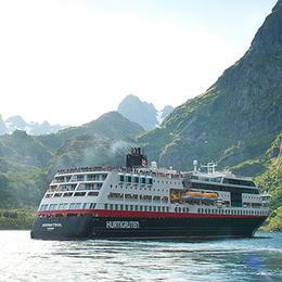 Hurtigruten Jubiläumsspecial 300 Euro Bordguthaben nur für kurze Zeit